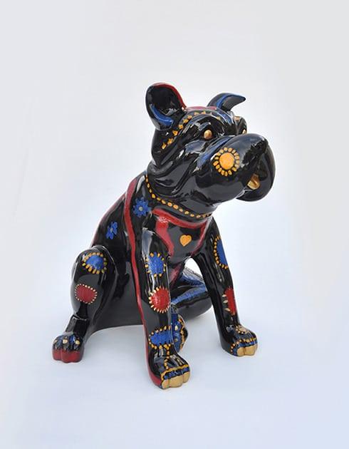 chien couleur 2