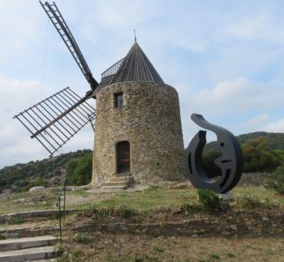 Au Moulin de GRIMAUD